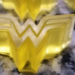 Wonder Woman Hand Soap