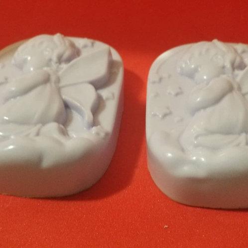 Angel Shea Butter Soap