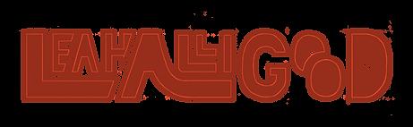 Leah Alligood Logo