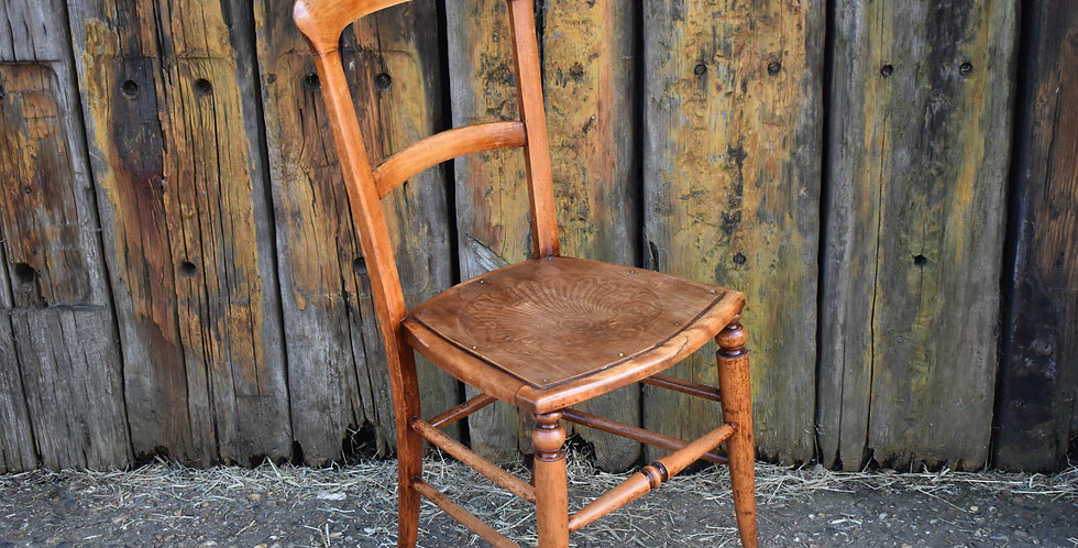 Victorian Chair Luterma Estonia Bentwood Bedroom Dining Chair