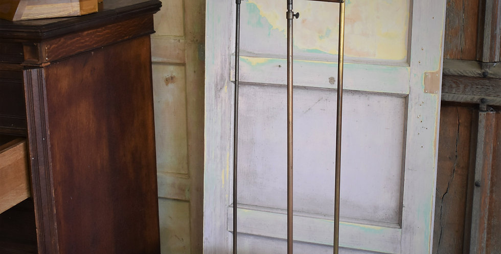 Antique Copper Shop Stands Haberdashery London Griffiths Floor Standing 3 Avail