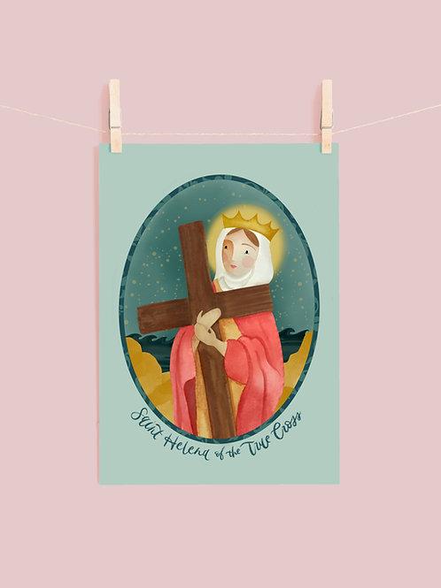 Saint Helena | Digital Download