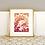 Thumbnail: Madonna Sun Print