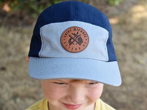 Saint Michael  Camp Hat