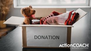 Votre programme de dons est-il aligné à la mission de votre entreprise?