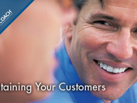 Fidéliser vos clients