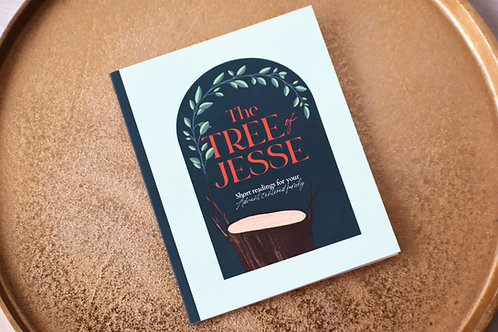 PREORDER Wholesale The Tree of Jesse Paperback Book   Set of 8