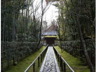 京都高桐院淺談