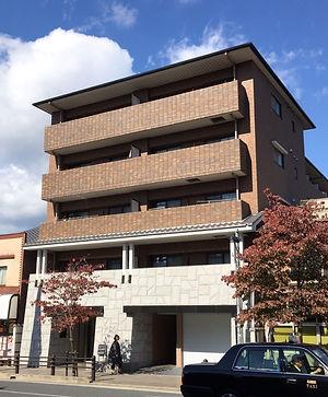 京都市內小套房