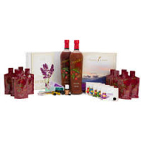 Ningxia Red Starter Kit