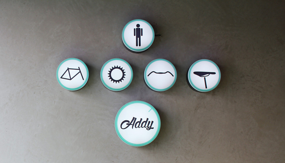 Conception & Design for ADDY