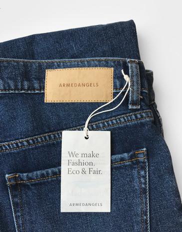 Design & Labeling for ARMEDANGELS
