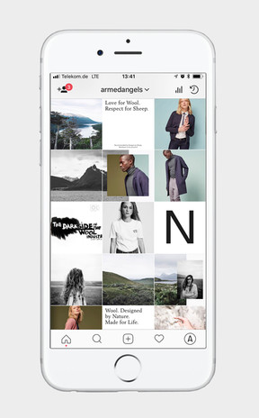 Visual Conception for Social Media