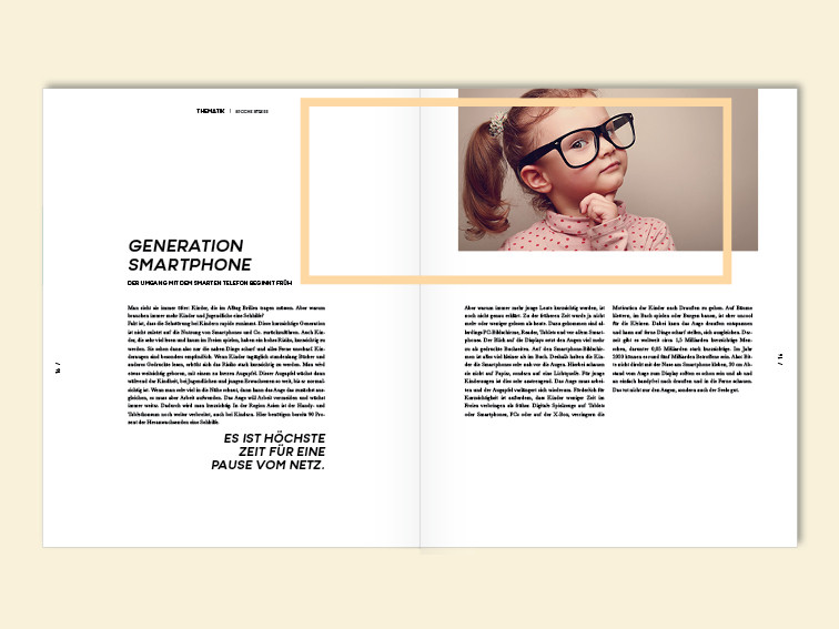 Art Direction of POING, Documentation #03