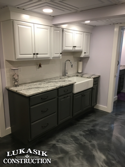 In-Law Kitchen Suite