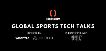 Global Sports Tech Talks