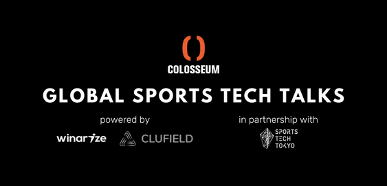 Global Sports Tech Talks