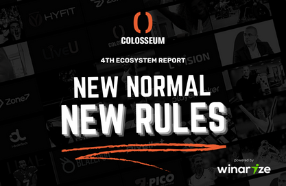 4th Ecosystem Report