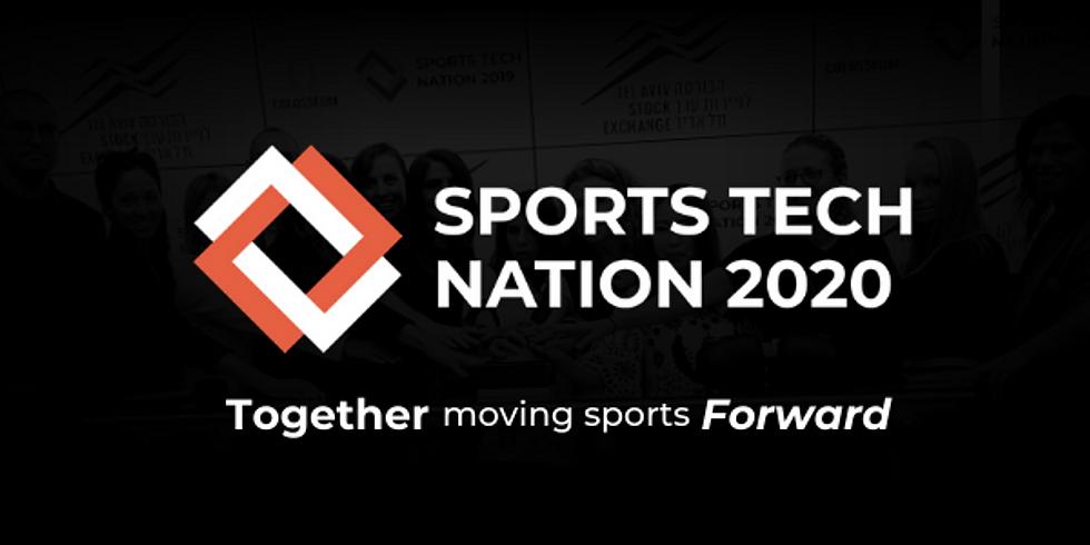 Sports Tech Nation 2020