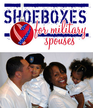 Support Military Spouses
