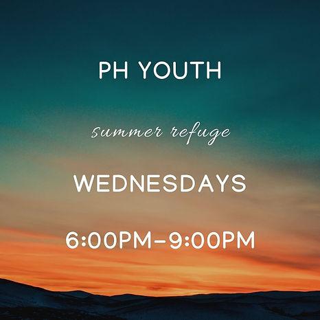 ph youth summer refuge Wednesdays 600-900.jpg