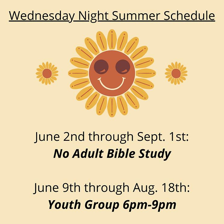 Wednesday Night Summer Schedule.png