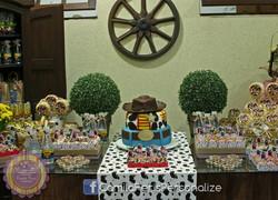 mesa fazenda toy story