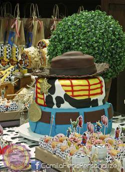 festa toy story fazenda