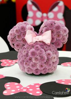 centro de mesa flor minnie rosa.jpg