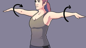 An Upper Body Weight Workout Sequence for Emotional Fitness with video tutorial