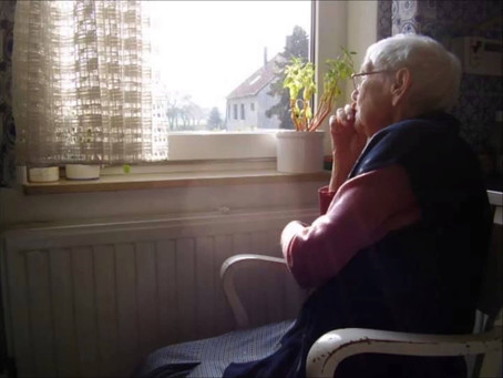 Older Adults and Loneliness