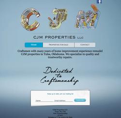 CJM Properties LLC