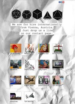 S.O.L.I.D. Art Collective