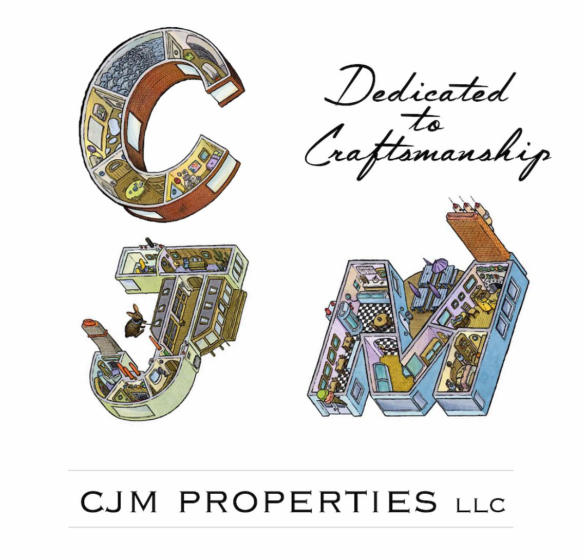 CJM Properties-logo