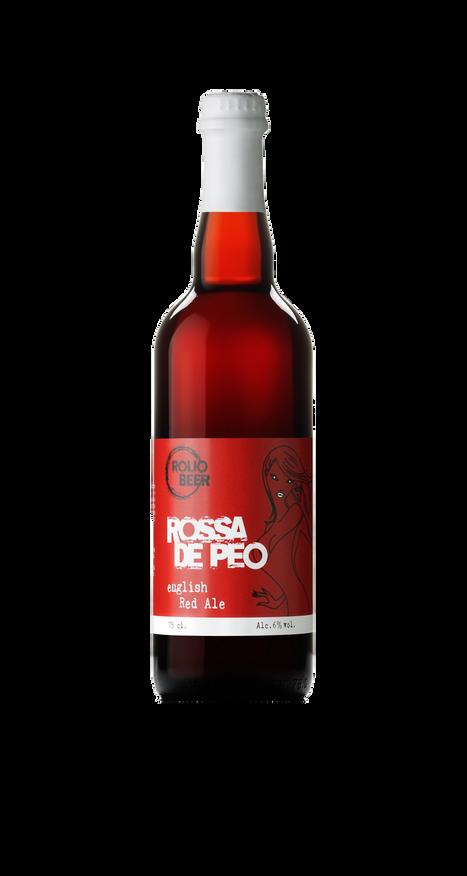 Rossa De Peo