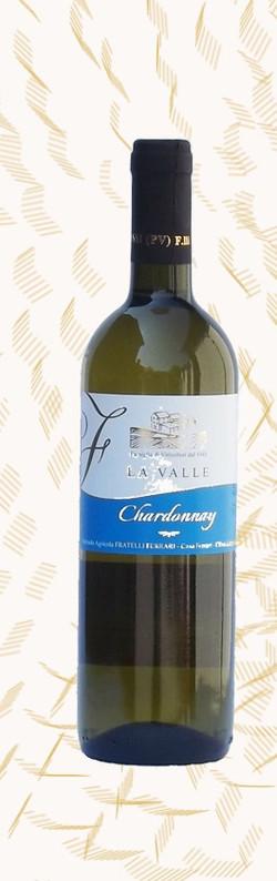 CHARDONNAY La Valle