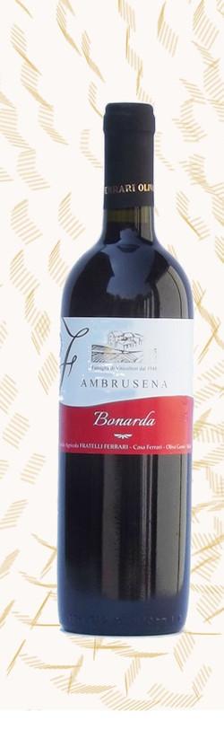 BONARDA Ambrusena