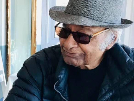 Obituary for my father, Ronnie Govender
