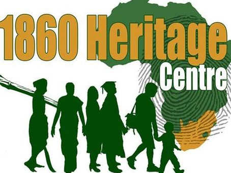 Speaking at a Women's Month Dialogue hosted by the 1860  Heritage Centre