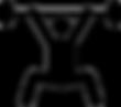 Halterofila. Clases de técnficación de levantamientos olimpicos.