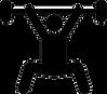 Tarifa Combinada Valhalla, 5 - CrossFit + Muay Thai o FitBoxing gimnasio sant cugat - mucula, quema grasa, tonifica - 5 entrenos a la semana de lo que tu quieras
