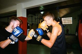Kick Boxing Kids Valhalla Training Camp gimnasio Sant Cugat