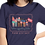 Thumbnail: Babes Supporting Babes Short-Sleeve Unisex T-Shirt