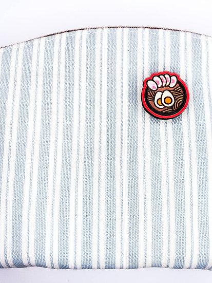 Miniature Ramen Lapel Pin