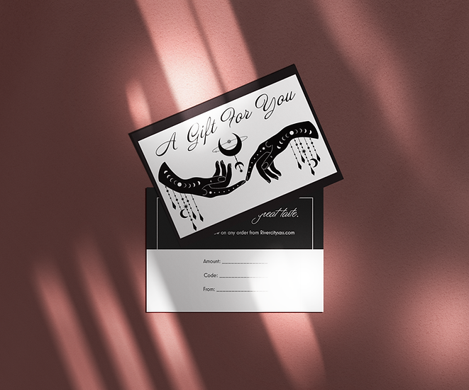 $50 RCS Gift Card