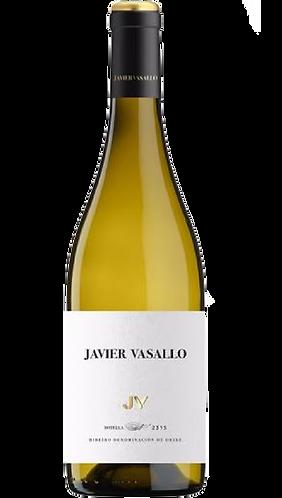 Javier Vasallo 2018