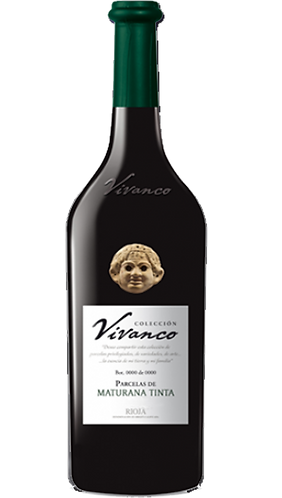 Vivanco Maturana Tinta 2016