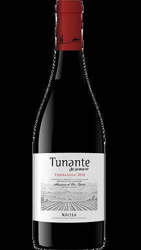 Tunante de Azabache Tinto 2019