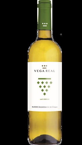 Vega Real Blanco 2019