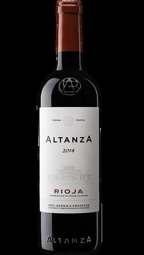 Altanza Reserva 2014